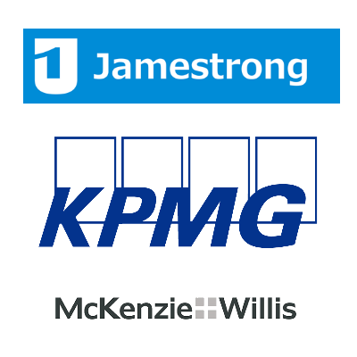 Businesses who trust JOYN for mobile - KPMG, Lendi, Les Mills
