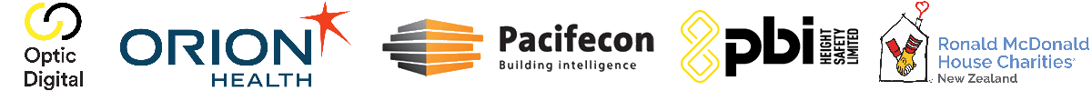 Businesses who trust JOYN - Pacificon, Pacific Radiology, PBI Height Safety, Restaurant Brands